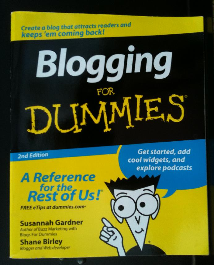 Blogging_for_dummies_front