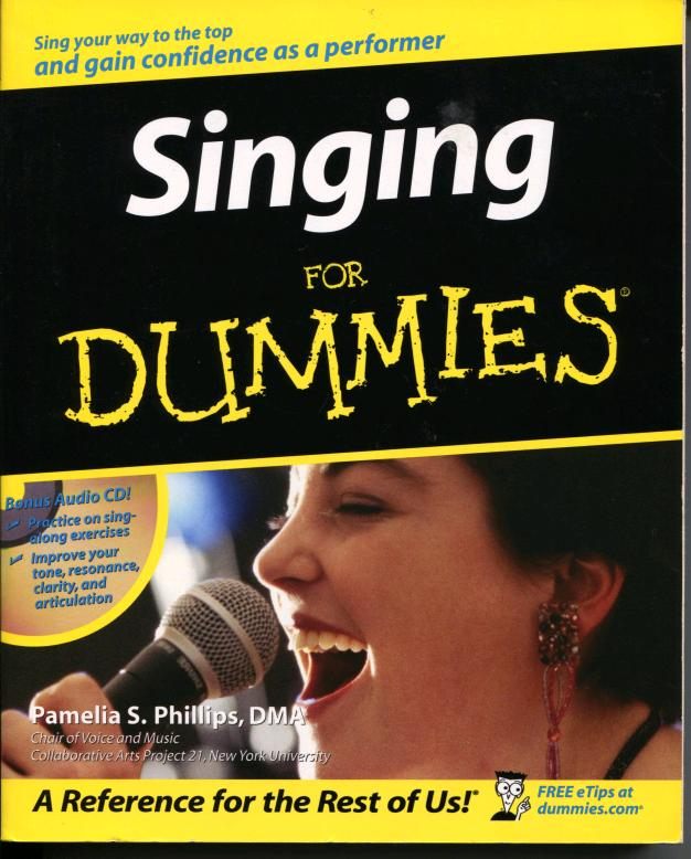 Singing_for_dummies_front