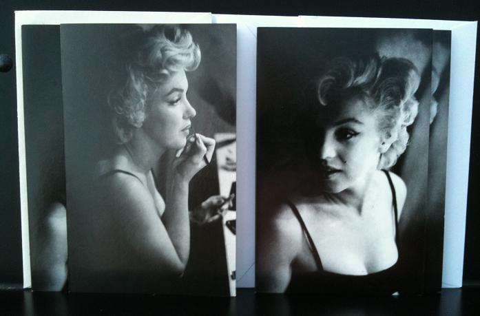 marilyn_black_and_white
