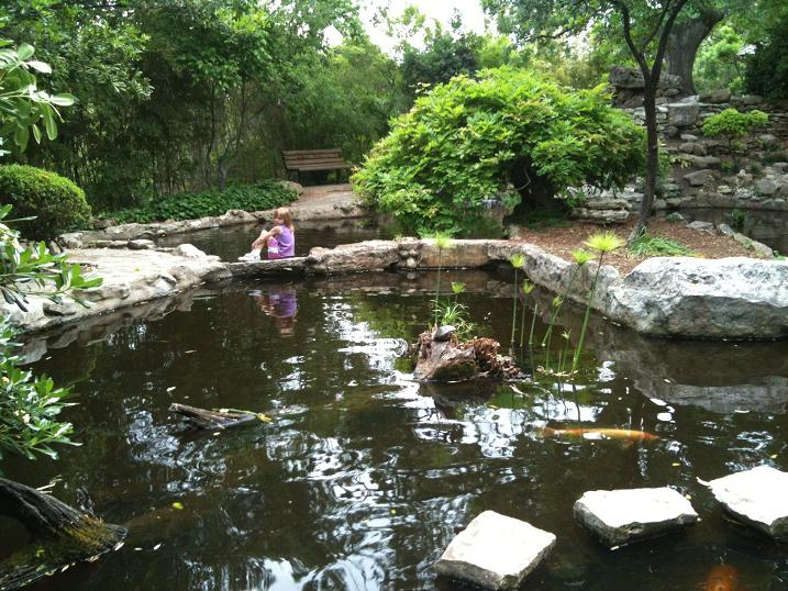 29 Best Images About Gardens Austin Texas Jenny Stockers
